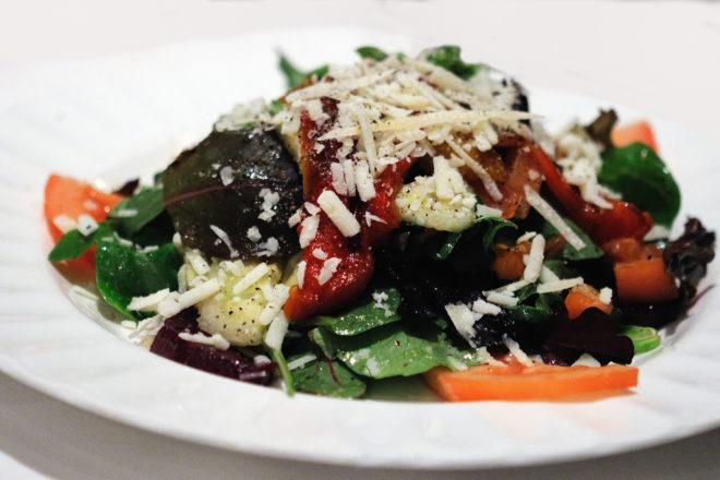 Salad Lorem Ipsum